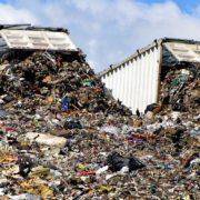 Trash Deposal