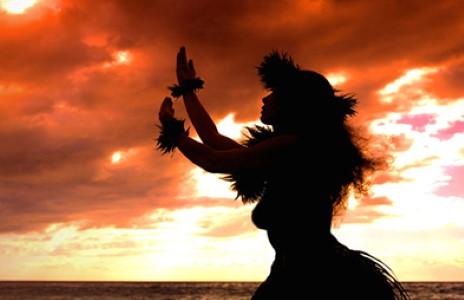 Beyond Kona Banner Hawaii Iconic