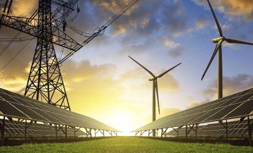 Beyond Kona Powerlines Solar Field