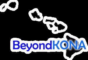 Beyond Kona Logo