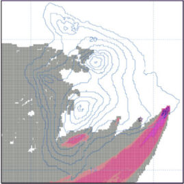 Vog Map