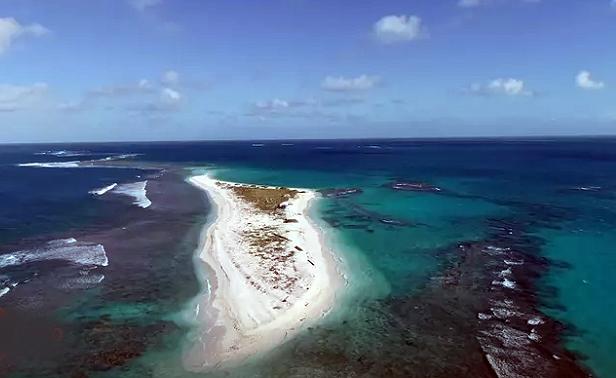 Island Before