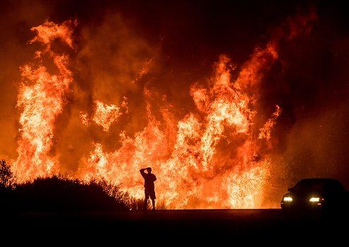 Ca Fires 2