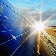 Solar Pv Sun Image
