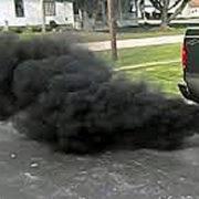 Diesel Polluter Exhaust