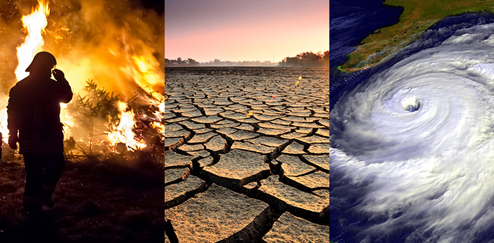 Climate Picture Graphic