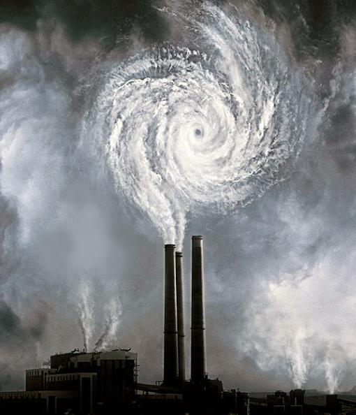 Ff Pollution