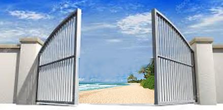 Hi Gates Open