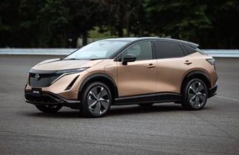 Nissan Ev