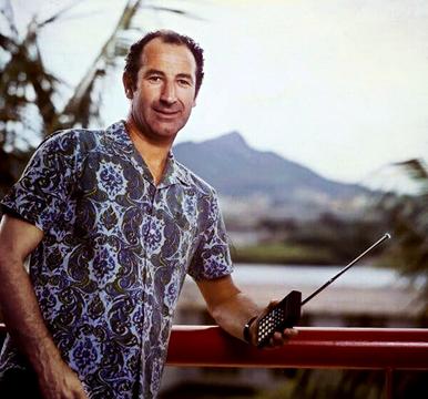 Alohanet Pioneer Dies