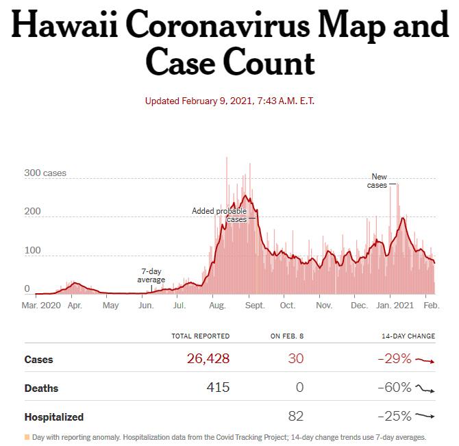 Hawaii Cases 2 9