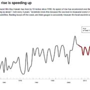 Hilo Bay Sea Level Rise