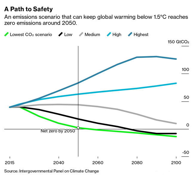 Climate Path To Recovery1